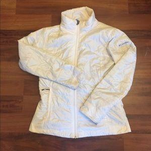 Columbia Women's OmniHeat Puffer Coat